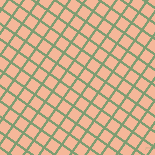 55/145 degree angle diagonal checkered chequered lines, 9 pixel lines width, 40 pixel square size, Amulet and Mandys Pink plaid checkered seamless tileable