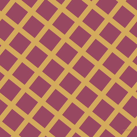 51/141 degree angle diagonal checkered chequered lines, 18 pixel lines width, 56 pixel square size, Apache and Cadillac plaid checkered seamless tileable