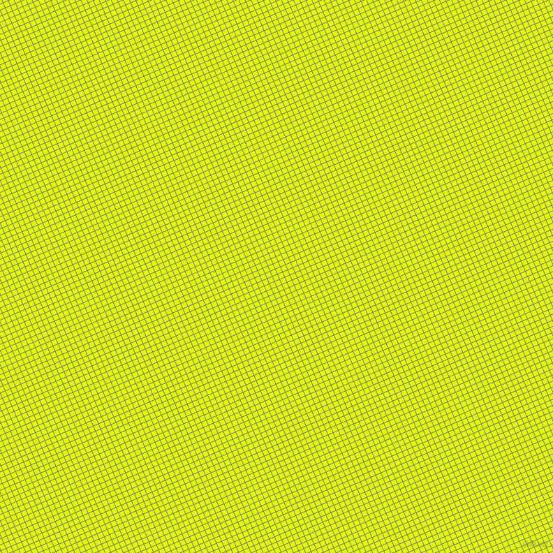 23/113 degree angle diagonal checkered chequered lines, 1 pixel line width, 7 pixel square sizeArrowtown and Chartreuse Yellow plaid checkered seamless tileable