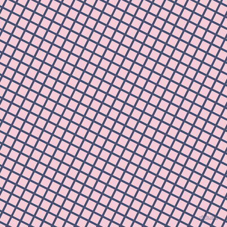 63/153 degree angle diagonal checkered chequered lines, 4 pixel lines width, 16 pixel square size, Astronaut and Pink Lace plaid checkered seamless tileable