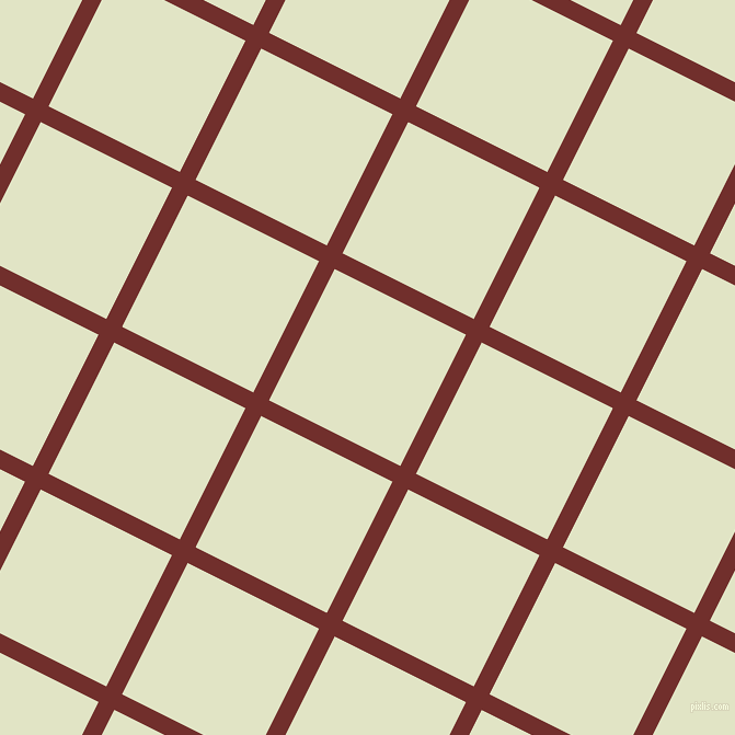 63/153 degree angle diagonal checkered chequered lines, 16 pixel lines width, 134 pixel square size, Auburn and Frost plaid checkered seamless tileable