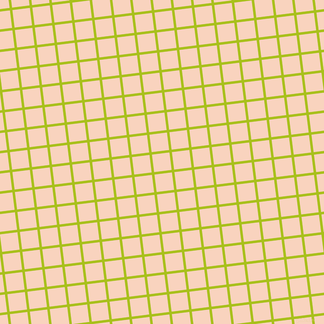 7/97 degree angle diagonal checkered chequered lines, 5 pixel line width, 35 pixel square size, Bahia and Tuft Bush plaid checkered seamless tileable