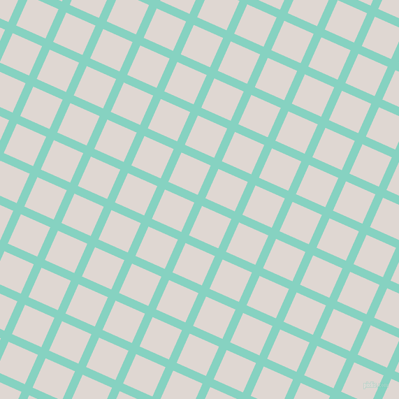 66/156 degree angle diagonal checkered chequered lines, 12 pixel line width, 46 pixel square size, Bermuda and Bon Jour plaid checkered seamless tileable