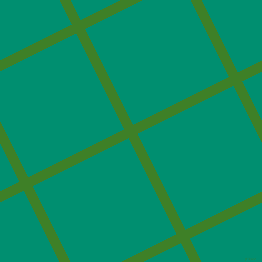 27/117 degree angle diagonal checkered chequered lines, 34 pixel line width, 365 pixel square size, Bilbao and Observatory plaid checkered seamless tileable