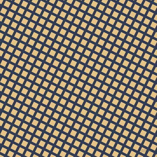 63/153 degree angle diagonal checkered chequered lines, 8 pixel line width, 17 pixel square size, Biscay and New Orleans plaid checkered seamless tileable