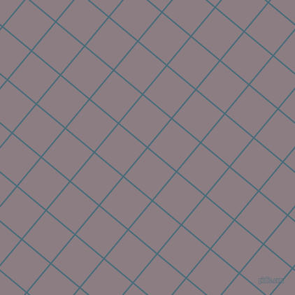 50/140 degree angle diagonal checkered chequered lines, 2 pixel line width, 52 pixel square size, Bismark and Venus plaid checkered seamless tileable