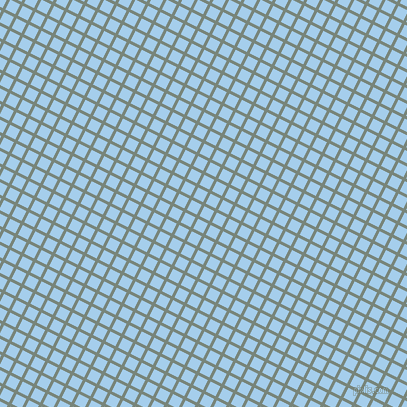 63/153 degree angle diagonal checkered chequered lines, 3 pixel line width, 11 pixel square size, Blue Smoke and Sail plaid checkered seamless tileable