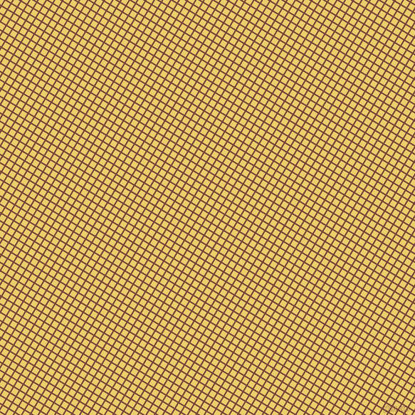 59/149 degree angle diagonal checkered chequered lines, 2 pixel line width, 8 pixel square size, Bole and Golden Sand plaid checkered seamless tileable