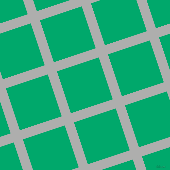 18/108 degree angle diagonal checkered chequered lines, 38 pixel line width, 174 pixel square size, Bombay and Jade plaid checkered seamless tileable