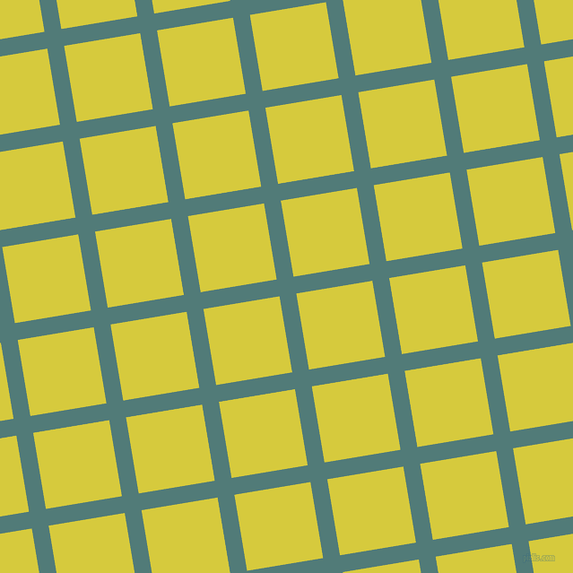 9/99 degree angle diagonal checkered chequered lines, 19 pixel lines width, 86 pixel square size, Breaker Bay and Wattle plaid checkered seamless tileable