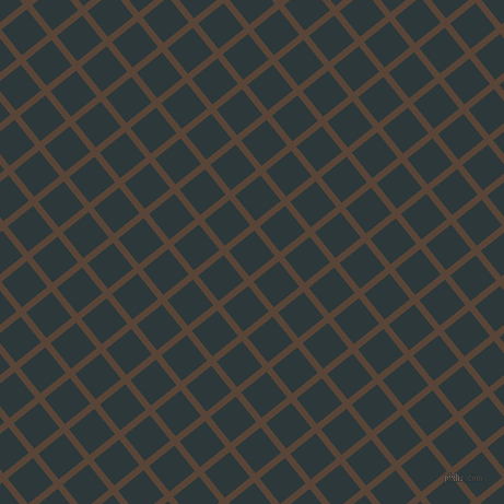39/129 degree angle diagonal checkered chequered lines, 6 pixel lines width, 30 pixel square sizeBrown Derby and Outer Space plaid checkered seamless tileable