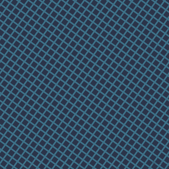 54/144 degree angle diagonal checkered chequered lines, 5 pixel lines width, 16 pixel square size, Calypso and Bunting plaid checkered seamless tileable