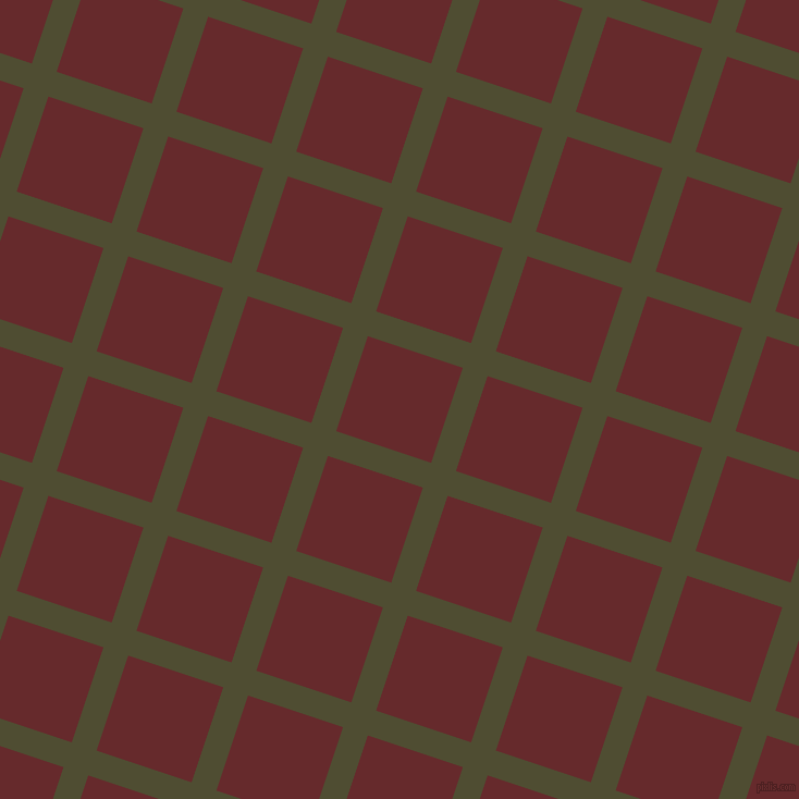 72/162 degree angle diagonal checkered chequered lines, 24 pixel lines width, 92 pixel square size, Camouflage and Red Devil plaid checkered seamless tileable