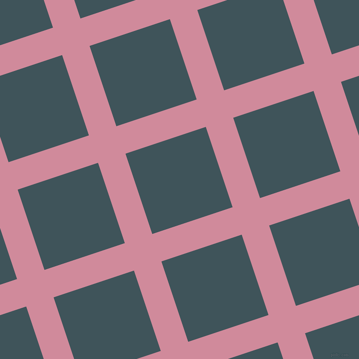 18/108 degree angle diagonal checkered chequered lines, 57 pixel line width, 167 pixel square size, Can Can and Casal plaid checkered seamless tileable