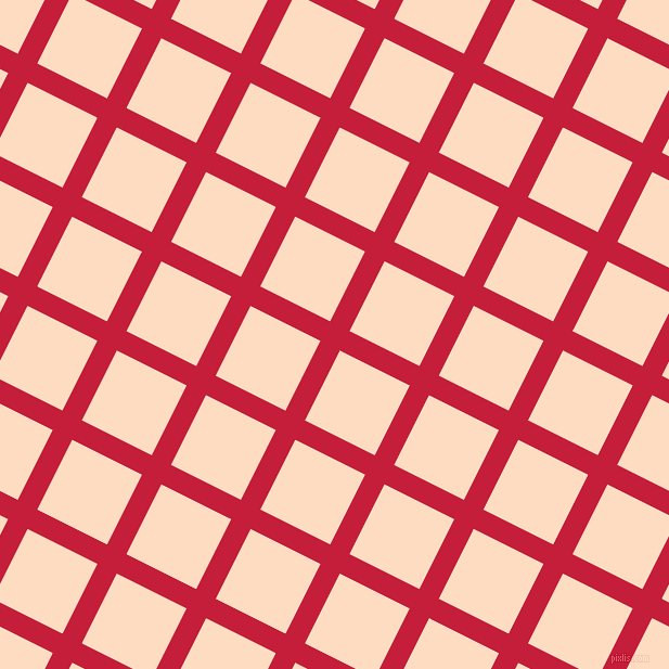 63/153 degree angle diagonal checkered chequered lines, 20 pixel line width, 72 pixel square size, Cardinal and Karry plaid checkered seamless tileable