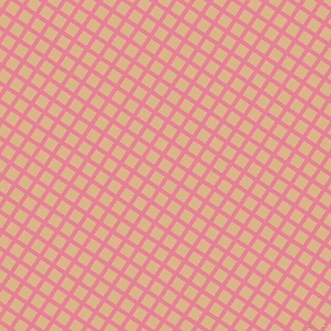 56/146 degree angle diagonal checkered chequered lines, 8 pixel lines width, 22 pixel square size, Carissma and Brandy plaid checkered seamless tileable
