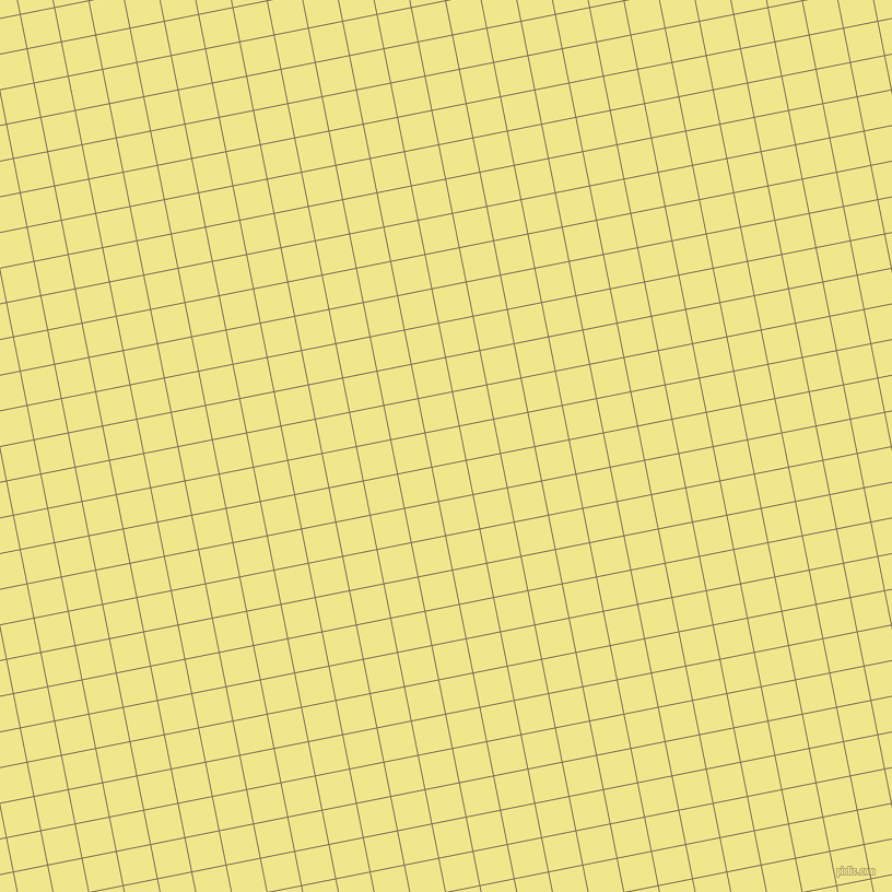 11/101 degree angle diagonal checkered chequered lines, 1 pixel lines width, 31 pixel square size, Cement and Khaki plaid checkered seamless tileable