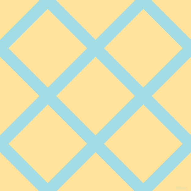 45/135 degree angle diagonal checkered chequered lines, 39 pixel lines width, 182 pixel square size, Charlotte and Cream Brulee plaid checkered seamless tileable
