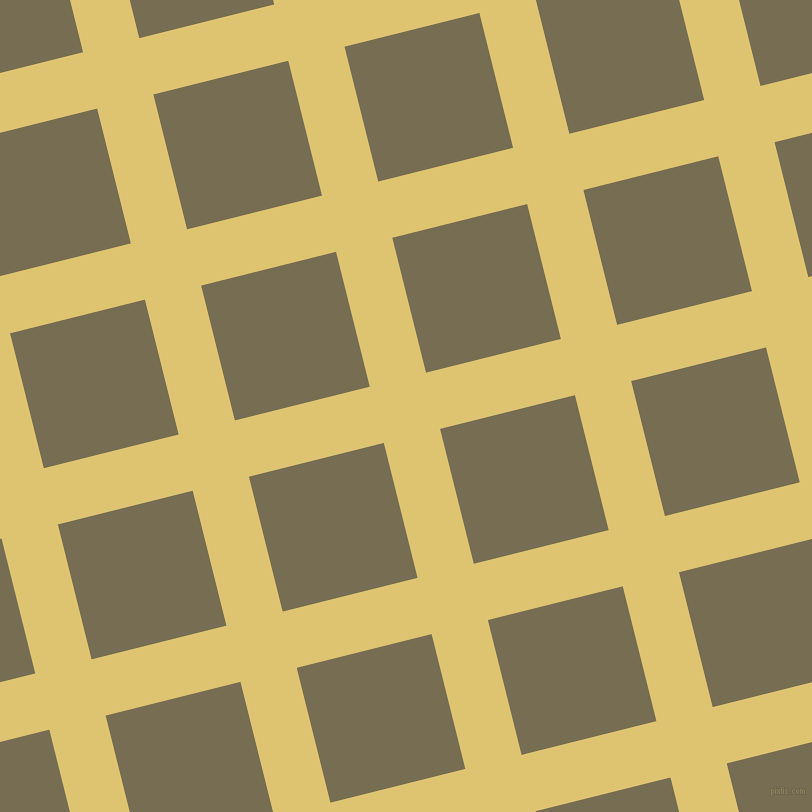 14/104 degree angle diagonal checkered chequered lines, 58 pixel line width, 139 pixel square size, Chenin and Peat plaid checkered seamless tileable