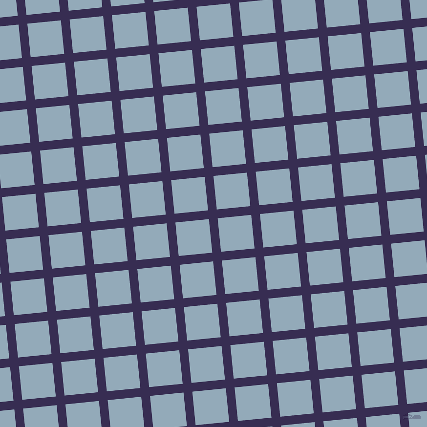 6/96 degree angle diagonal checkered chequered lines, 18 pixel lines width, 69 pixel square size, Cherry Pie and Nepal plaid checkered seamless tileable