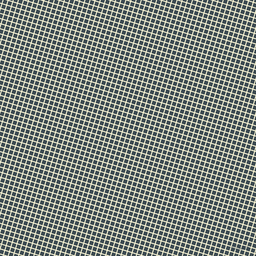 73/163 degree angle diagonal checkered chequered lines, 2 pixel line width, 8 pixel square size, China Ivory and Atomic plaid checkered seamless tileable