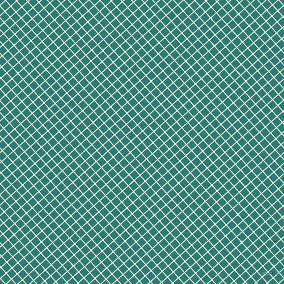 42/132 degree angle diagonal checkered chequered lines, 2 pixel lines width, 14 pixel square sizeChina Ivory and Elm plaid checkered seamless tileable