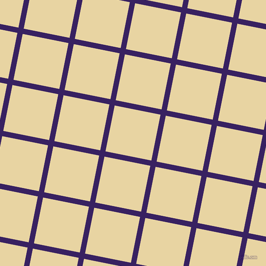 79/169 degree angle diagonal checkered chequered lines, 11 pixel lines width, 96 pixel square size, Christalle and Hampton plaid checkered seamless tileable