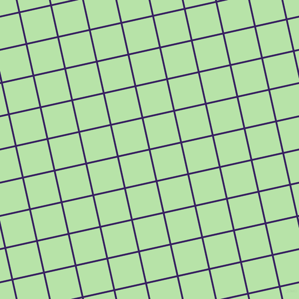 13/103 degree angle diagonal checkered chequered lines, 6 pixel line width, 102 pixel square size, Christalle and Madang plaid checkered seamless tileable
