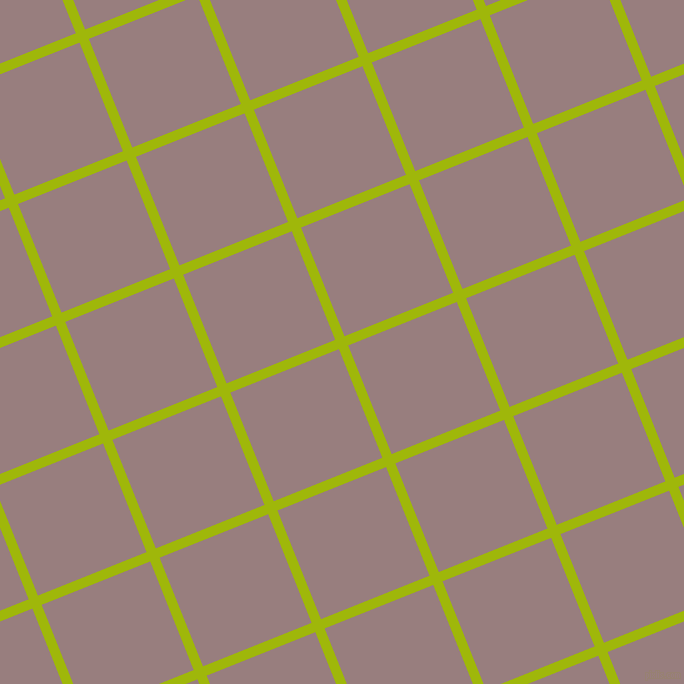 22/112 degree angle diagonal checkered chequered lines, 10 pixel lines width, 117 pixel square size, Citrus and Opium plaid checkered seamless tileable