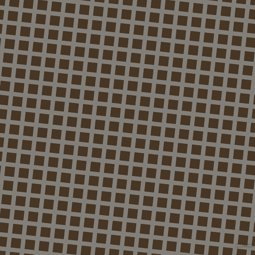 84/174 degree angle diagonal checkered chequered lines, 9 pixel line width, 20 pixel square size, Concord and Clinker plaid checkered seamless tileable