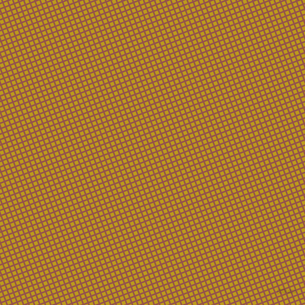 21/111 degree angle diagonal checkered chequered lines, 3 pixel lines width, 7 pixel square sizeCopper Rust and Buddha Gold plaid checkered seamless tileable
