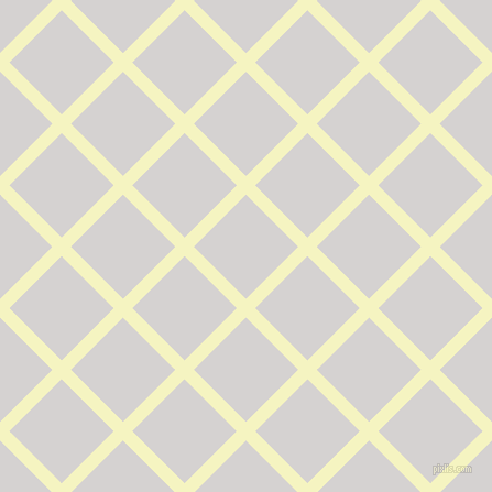 45/135 degree angle diagonal checkered chequered lines, 12 pixel line width, 67 pixel square size, Cumulus and Mercury plaid checkered seamless tileable