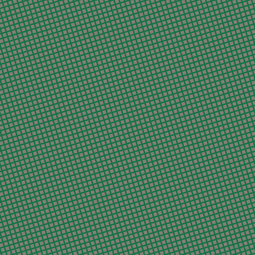 17/107 degree angle diagonal checkered chequered lines, 3 pixel lines width, 7 pixel square size, Dark Spring Green and Concord plaid checkered seamless tileable