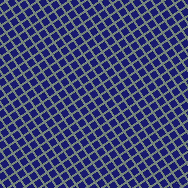34/124 degree angle diagonal checkered chequered lines, 7 pixel line width, 23 pixel square size, Davy
