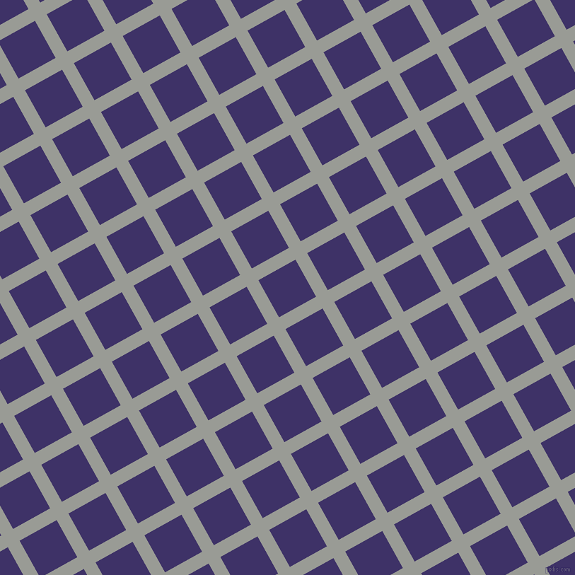 29/119 degree angle diagonal checkered chequered lines, 19 pixel lines width, 60 pixel square size, Delta and Minsk plaid checkered seamless tileable
