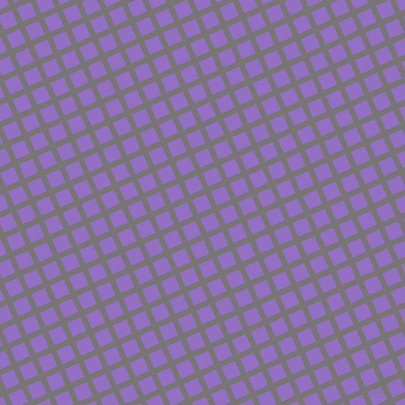 24/114 degree angle diagonal checkered chequered lines, 8 pixel lines width, 21 pixel square size, Dove Grey and Lilac Bush plaid checkered seamless tileable