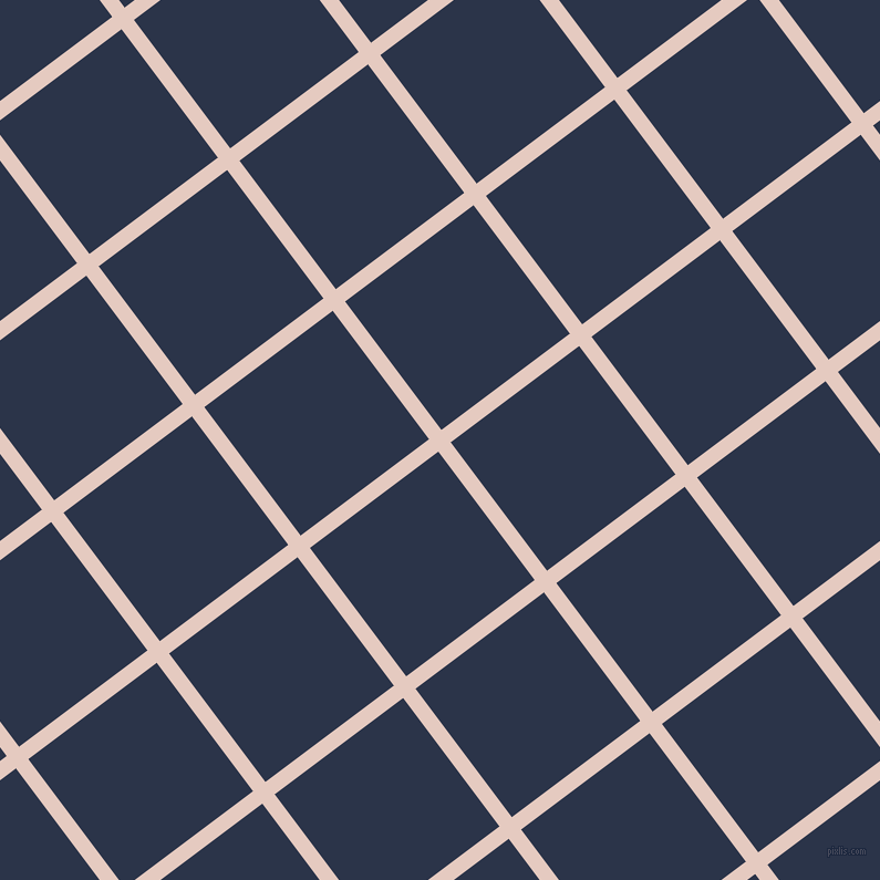37/127 degree angle diagonal checkered chequered lines, 14 pixel line width, 145 pixel square size, Dust Storm and Bunting plaid checkered seamless tileable