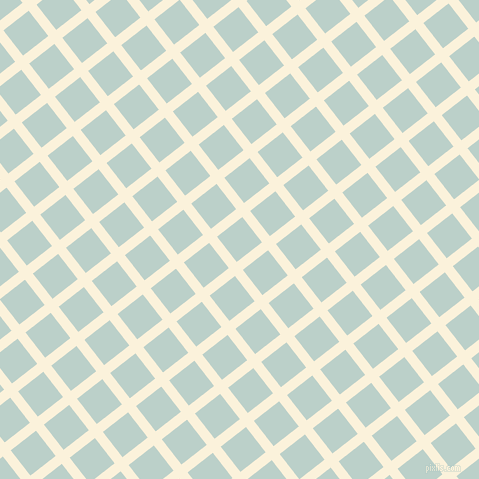 38/128 degree angle diagonal checkered chequered lines, 10 pixel line width, 32 pixel square size, Early Dawn and Jet Stream plaid checkered seamless tileable