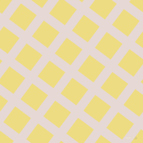 53/143 degree angle diagonal checkered chequered lines, 29 pixel lines width, 64 pixel square size, Ebb and Flax plaid checkered seamless tileable