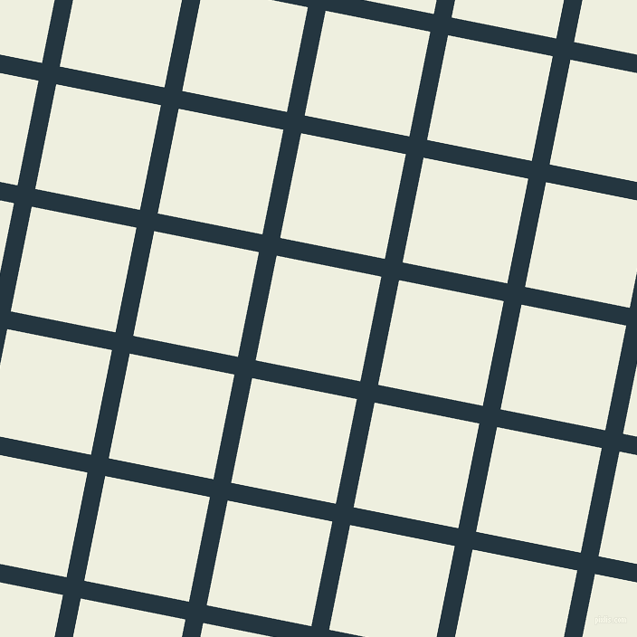 79/169 degree angle diagonal checkered chequered lines, 20 pixel line width, 118 pixel square size, Elephant and Sugar Cane plaid checkered seamless tileable