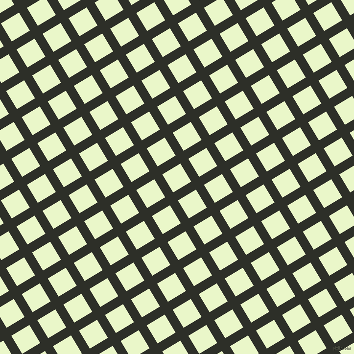 31/121 degree angle diagonal checkered chequered lines, 19 pixel line width, 43 pixel square size, Eternity and Snow Flurry plaid checkered seamless tileable