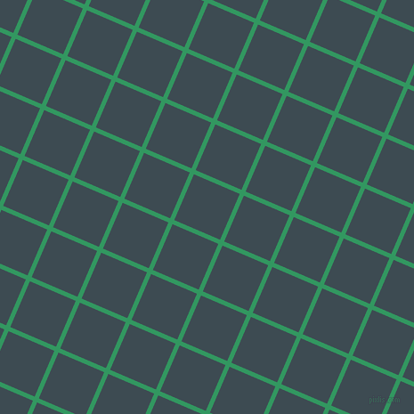 67/157 degree angle diagonal checkered chequered lines, 5 pixel lines width, 56 pixel square size, Eucalyptus and Atomic plaid checkered seamless tileable