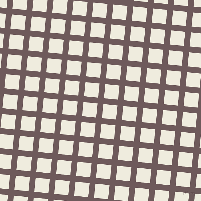 84/174 degree angle diagonal checkered chequered lines, 19 pixel lines width, 46 pixel square size, Falcon and Rice Cake plaid checkered seamless tileable