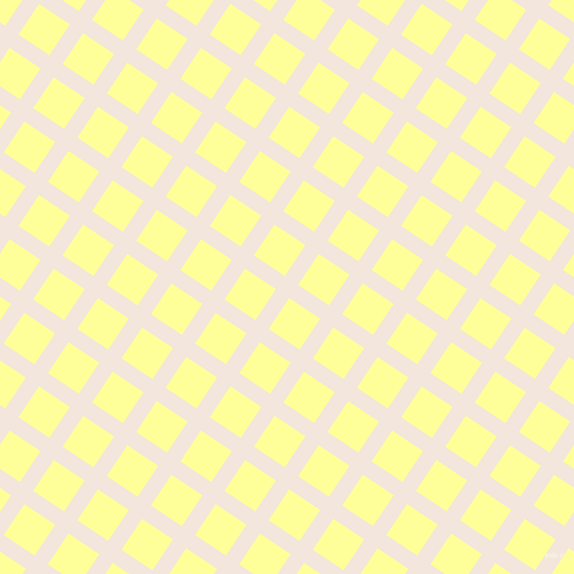 56/146 degree angle diagonal checkered chequered lines, 23 pixel lines width, 54 pixel square size, Fantasy and Canary plaid checkered seamless tileable
