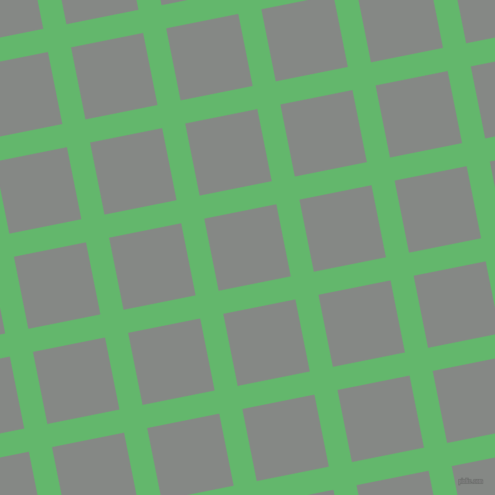 11/101 degree angle diagonal checkered chequered lines, 34 pixel line width, 106 pixel square size, Fern and Stack plaid checkered seamless tileable