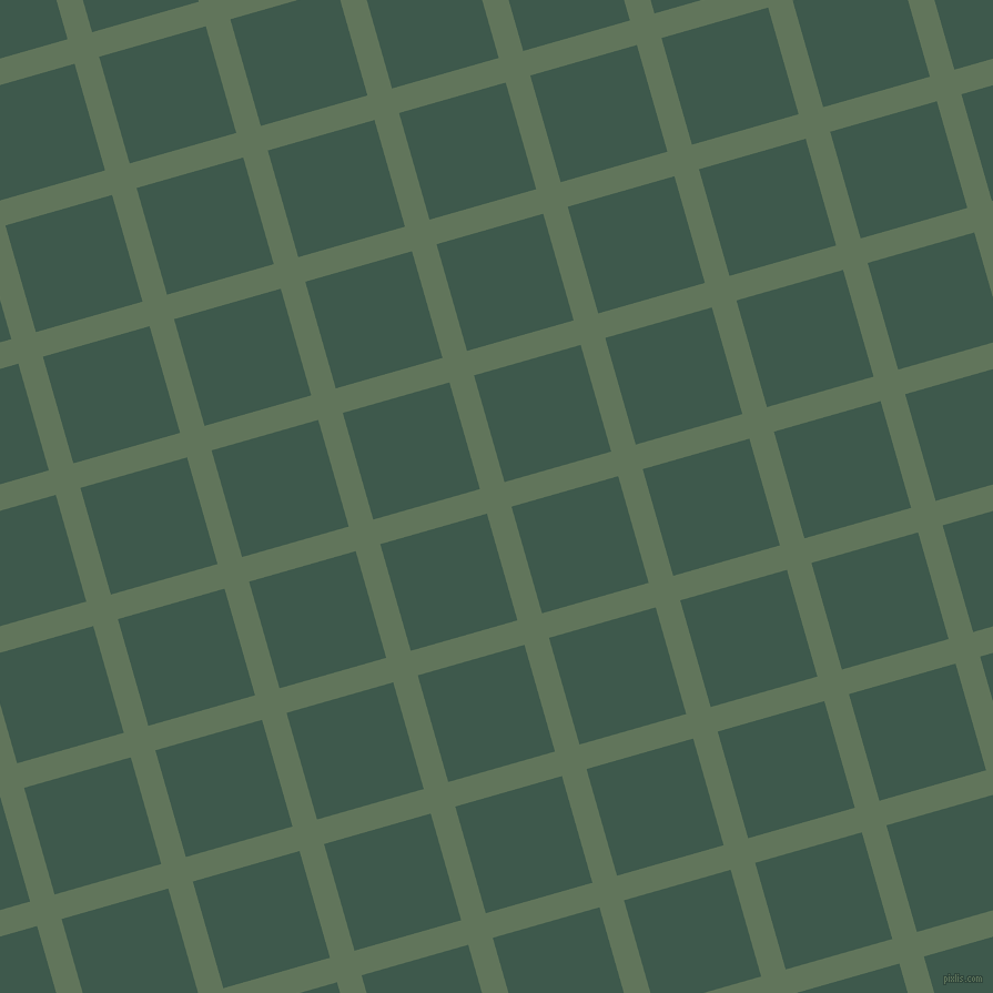 16/106 degree angle diagonal checkered chequered lines, 23 pixel lines width, 100 pixel square size, Finlandia and Plantation plaid checkered seamless tileable