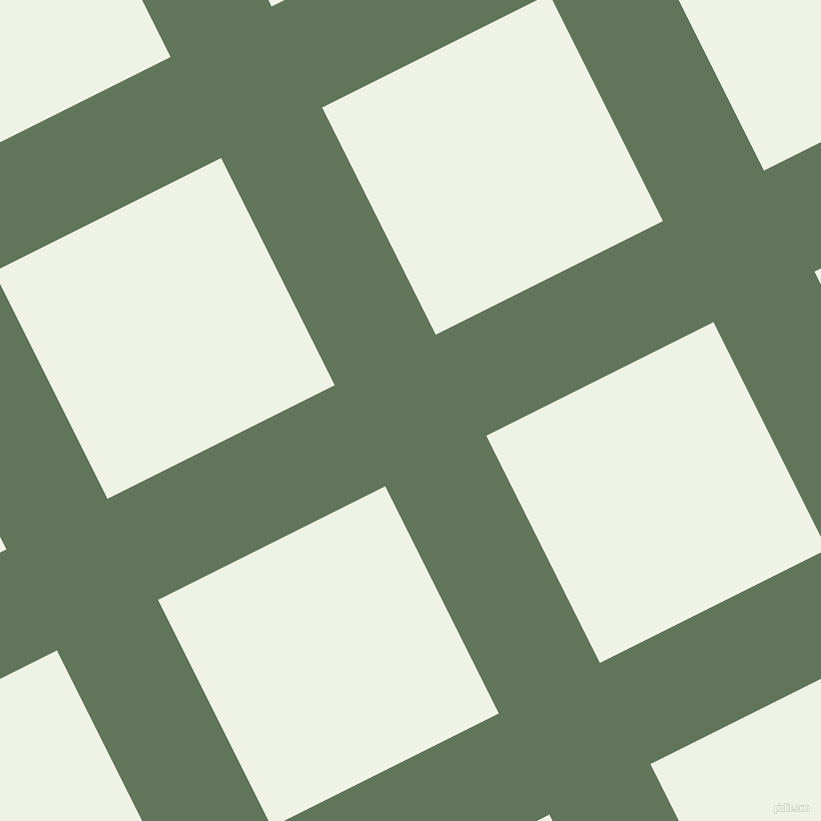 27/117 degree angle diagonal checkered chequered lines, 113 pixel line width, 254 pixel square size, Finlandia and Saltpan plaid checkered seamless tileable