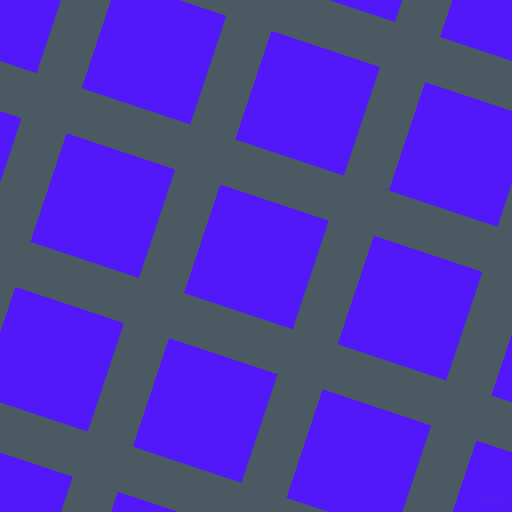 72/162 degree angle diagonal checkered chequered lines, 69 pixel lines width, 166 pixel square size, Fiord and Han Purple plaid checkered seamless tileable