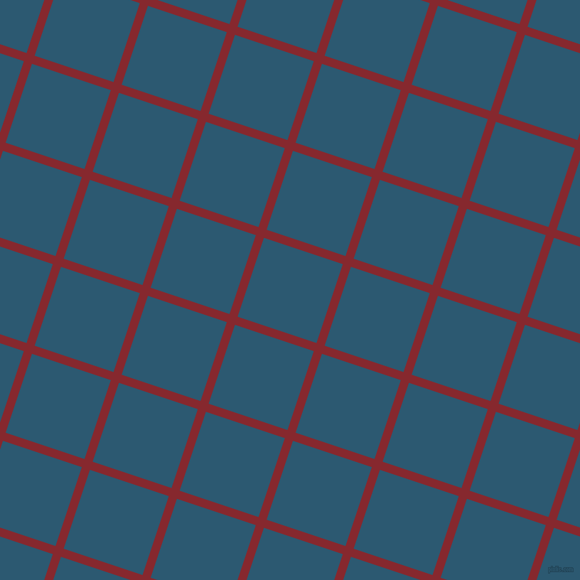 72/162 degree angle diagonal checkered chequered lines, 12 pixel line width, 117 pixel square sizeFlame Red and Chathams Blue plaid checkered seamless tileable