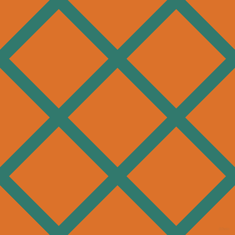 45/135 degree angle diagonal checkered chequered lines, 43 pixel lines width, 238 pixel square sizeGenoa and Tahiti Gold plaid checkered seamless tileable
